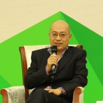 赵洗尘 邹菊机构主席、中菊资产管理有限责任公司董事长_副本
