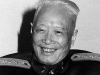 最后一位开国中将张震去世 享年101岁