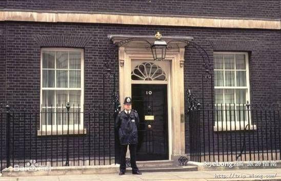 唐宁街10号首相会见