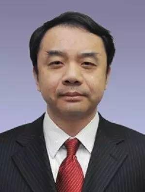 王贻芳,图片来源:何梁何利基金会