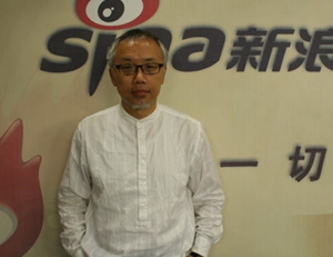 毛丹青聊日本文化与中日交流
