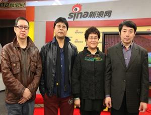 内蒙古民族电影发展