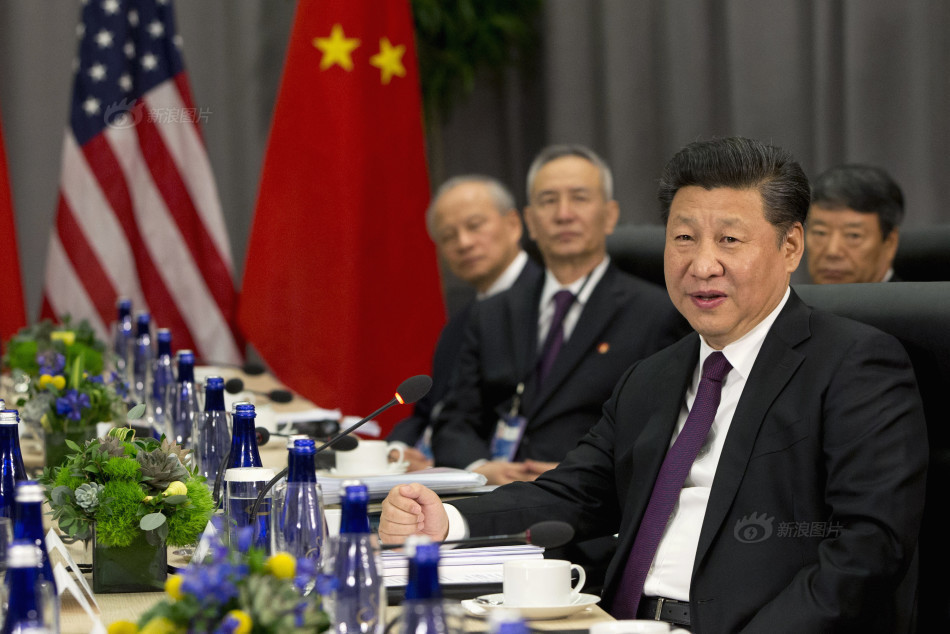 """中国榜样,引领世界共筑核安全""""防火墙"""""""