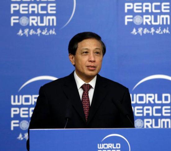 中国副外长敦促美韩停止部署萨德