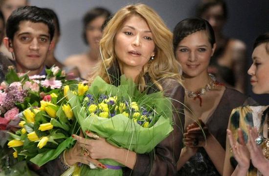 乌兹别克斯坦总统被传去世 继任者会是他女儿吗