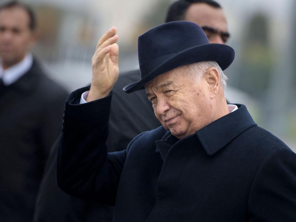 乌兹别克斯坦强人去世 中亚会否因此生变?