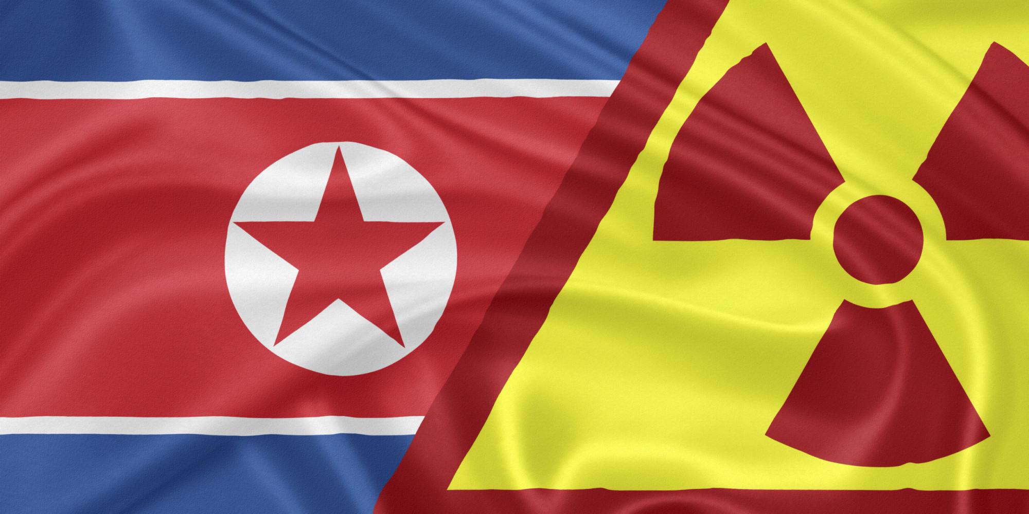 朝鲜疑似核爆 中国核安全局进入二级应急响应