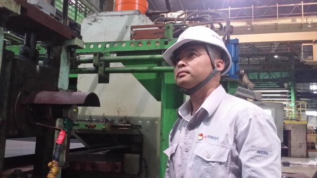 大国工匠|李超:由一名普通工人成为技术发明家