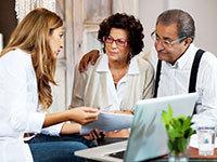 社区养老设施标准出台