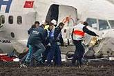 搜救人员正在施救