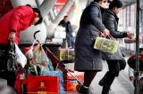 图文:杭州举办绿色食品博览会