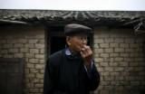 图文:澄迈县一位105岁的老人