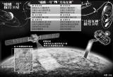 专家解析如何欣赏嫦娥卫星所拍首幅月面图