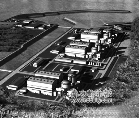 1024核工厂-本报讯(记者 彭美)记者昨日获悉,阳江核电厂一期工程(选址阶段)