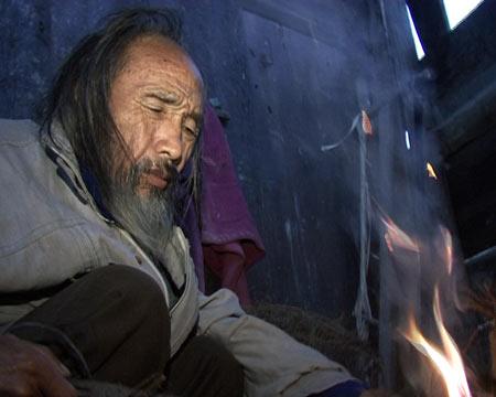 2007感动中国年度人物推荐:王安江(图)