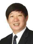 屠光绍艾宝俊出任上海市副市长