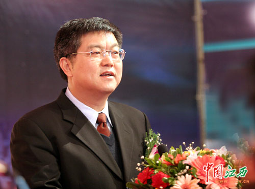 江西电视台红色经典频道正式开播(图)
