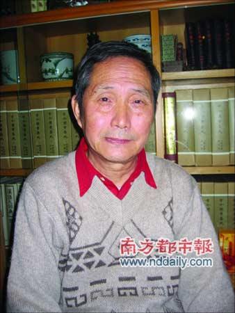 胡耀邦平反新中国最大档案抢劫案(图)