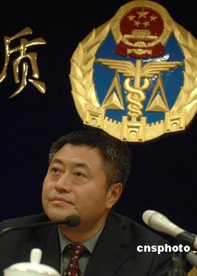 质检总局:中国未检测出输日速冻水饺污染物