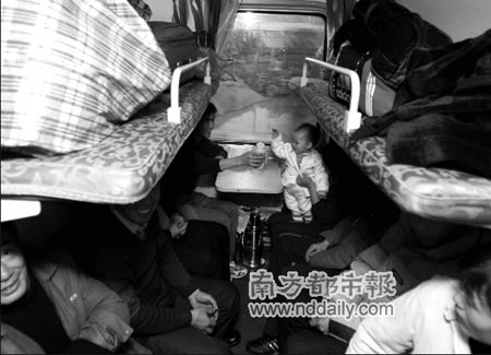 到广州火车站乘车应避免4大误区