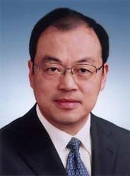 阮成发今日当选武汉市市长