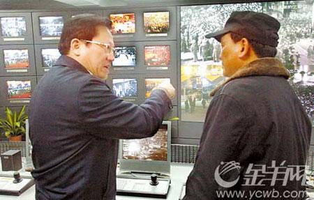 广州市长透露雪灾春运内幕:呼吁旅客退票最难