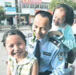 廖承枫:只要穿上警服就永不停歇