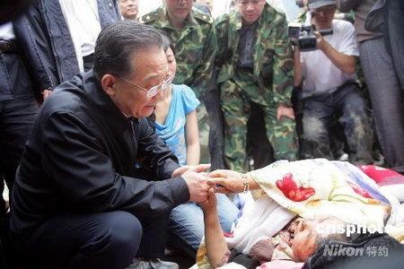 大地震一月祭:民主政治生活在汶川实现软着陆