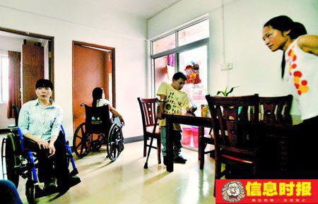广州市政府特批10套廉租房帮扶孤儿