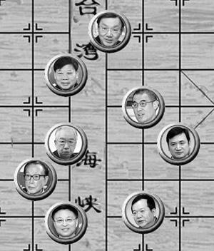 两岸台海政策智囊团揭秘:重大事件预测精准