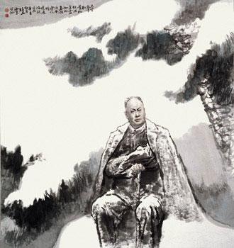 王西京作品赏评:人物画大手笔