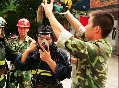 广西宜州化工厂爆炸已致5人死亡55人受伤