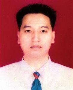 北川农办主任董玉飞自杀事件调查