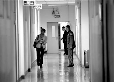 中国政法大学男生课堂上砍死教授(图)