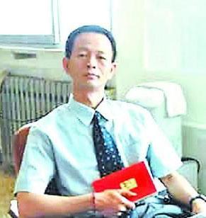 中国政法大学男生砍死教授续:男生已被刑拘