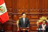 胡锦涛:中国愿同拉美构筑全面合作伙伴关系