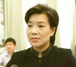 北京公交集团否认全国劳模李素丽贪污被抓