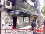 希腊大规模骚乱暂无华侨华人伤亡或财产严重受损