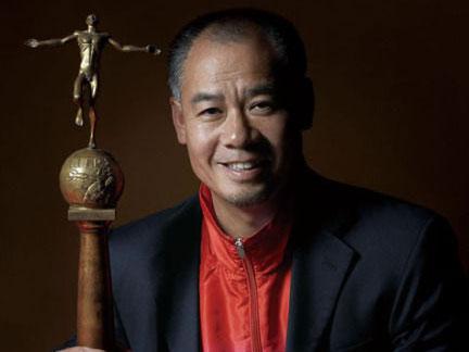 2008年中国魅力50人评选候选人:李宁
