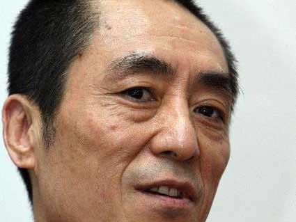 2008年中国魅力50人评选候选人:张艺谋
