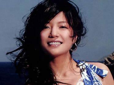 2008年中国魅力50人评选候选人:赵薇