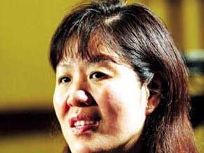 2008年中国魅力50人评选候选人:郎平