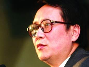 2008年中国魅力50人评选候选人:秦晖