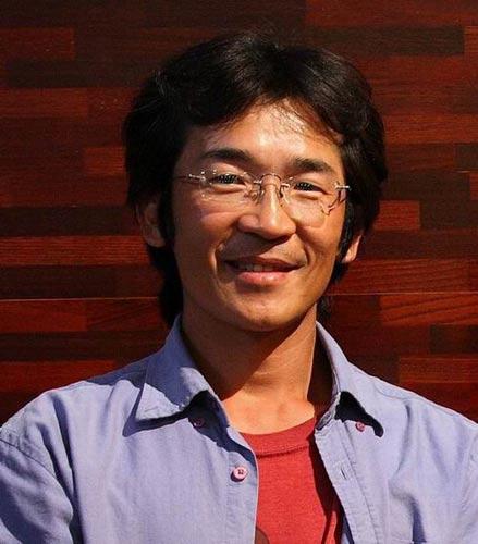 2008年中国魅力50人评选候选人:魏德圣