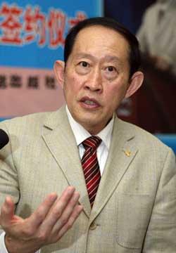 2008年中国魅力50人评选候选人:王立群