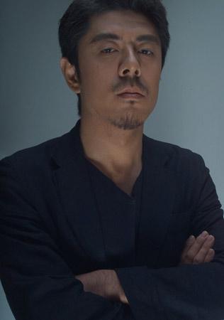 2008年中国魅力50人评选候选人:马岩松