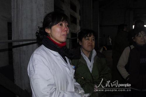 山西屯兰煤矿事故已致44人遇难