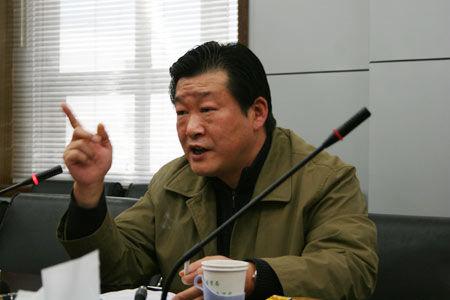 下载雷火电竞江宁房产局长周久耕被开除党籍和公职