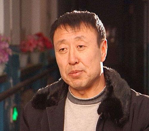 生态中国候选人李启文:湿地保护者