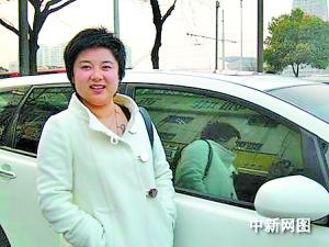 浙江女富豪吴英被控诈骗近4亿受审时翻供(图)